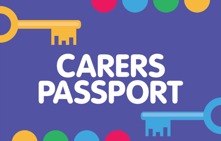Get your Carers Passport